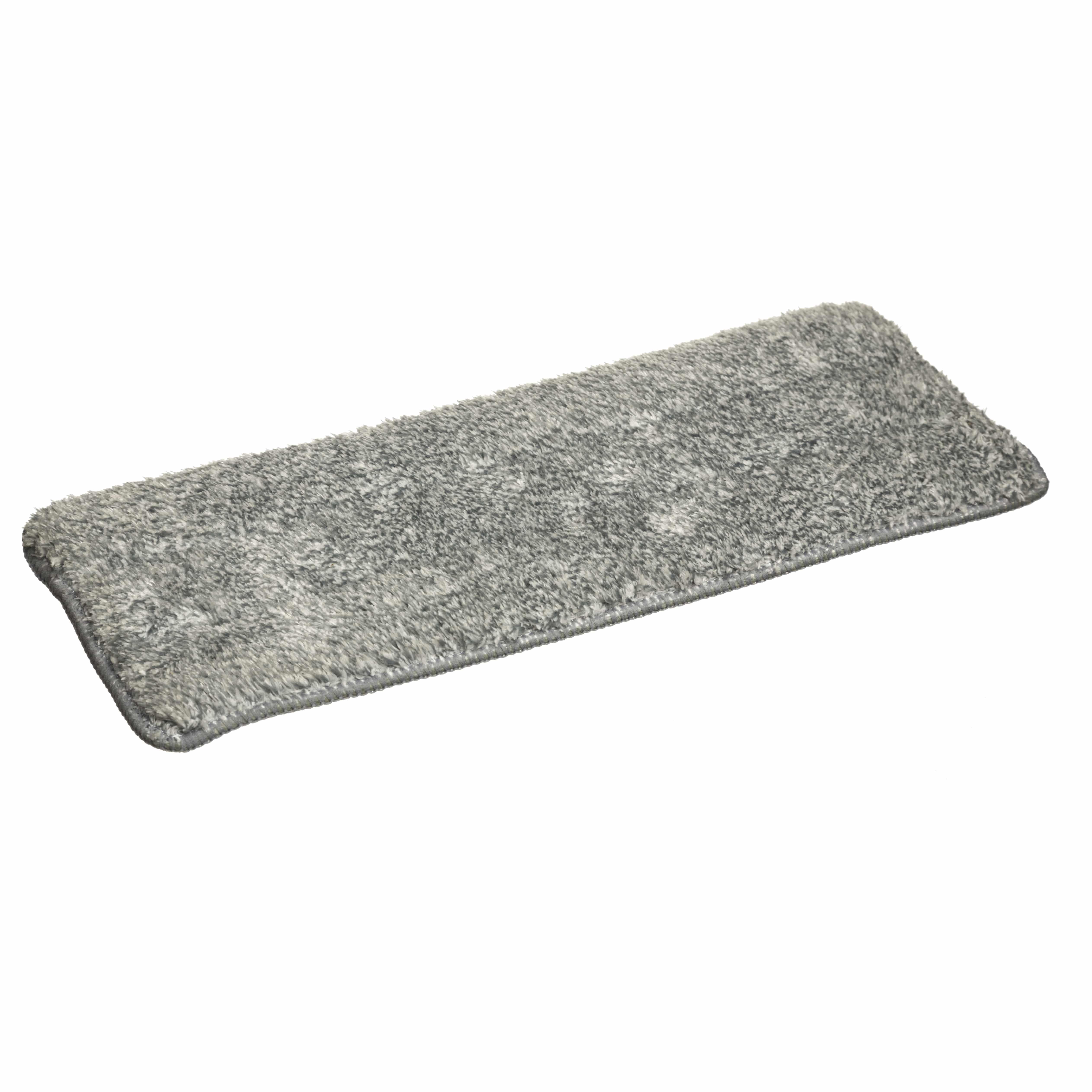 4goodz Flat Mop vervangings dweilen 2 stuks - 33,5x12,5cm