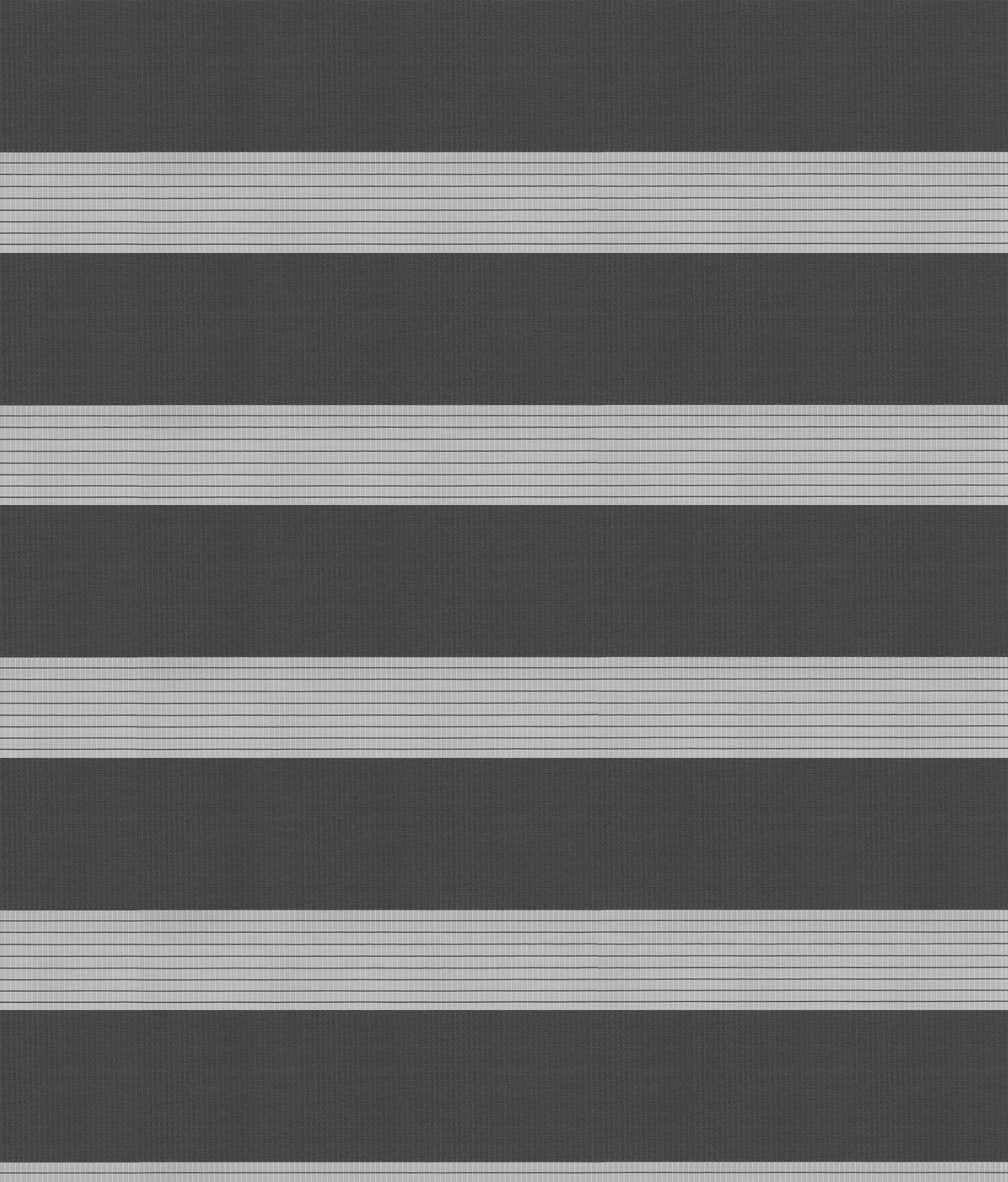 4goodz Duo Rolgordijn Easy Lichtdoorlatend 150x180 cm - Donkergrijs