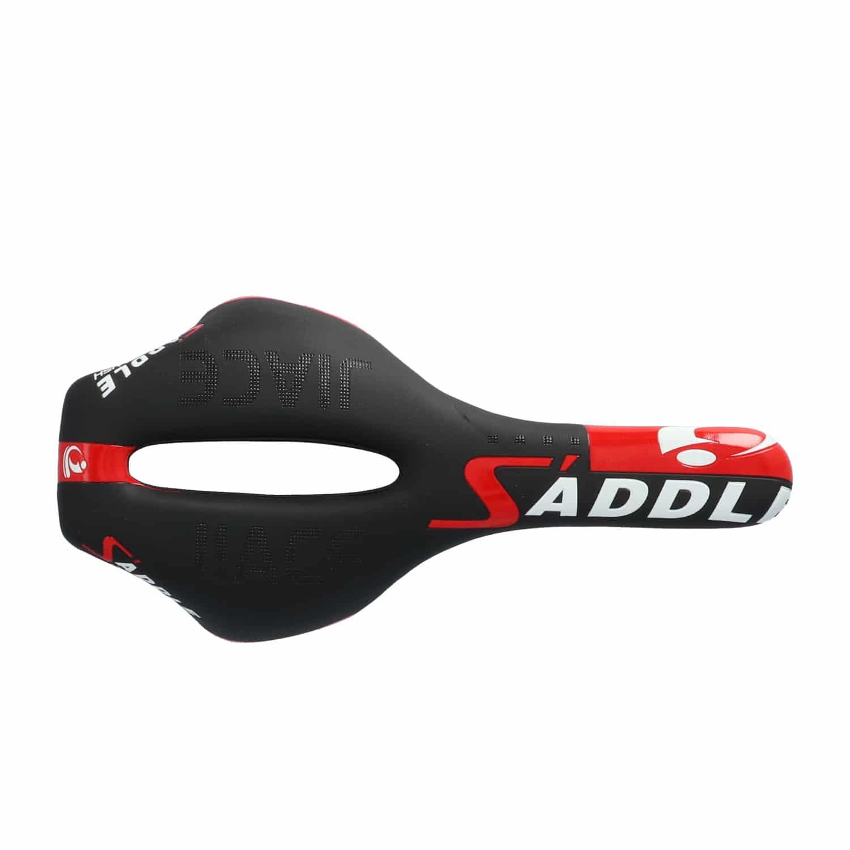 4bikez® racefiets/mountainbike zadel met foam vulling