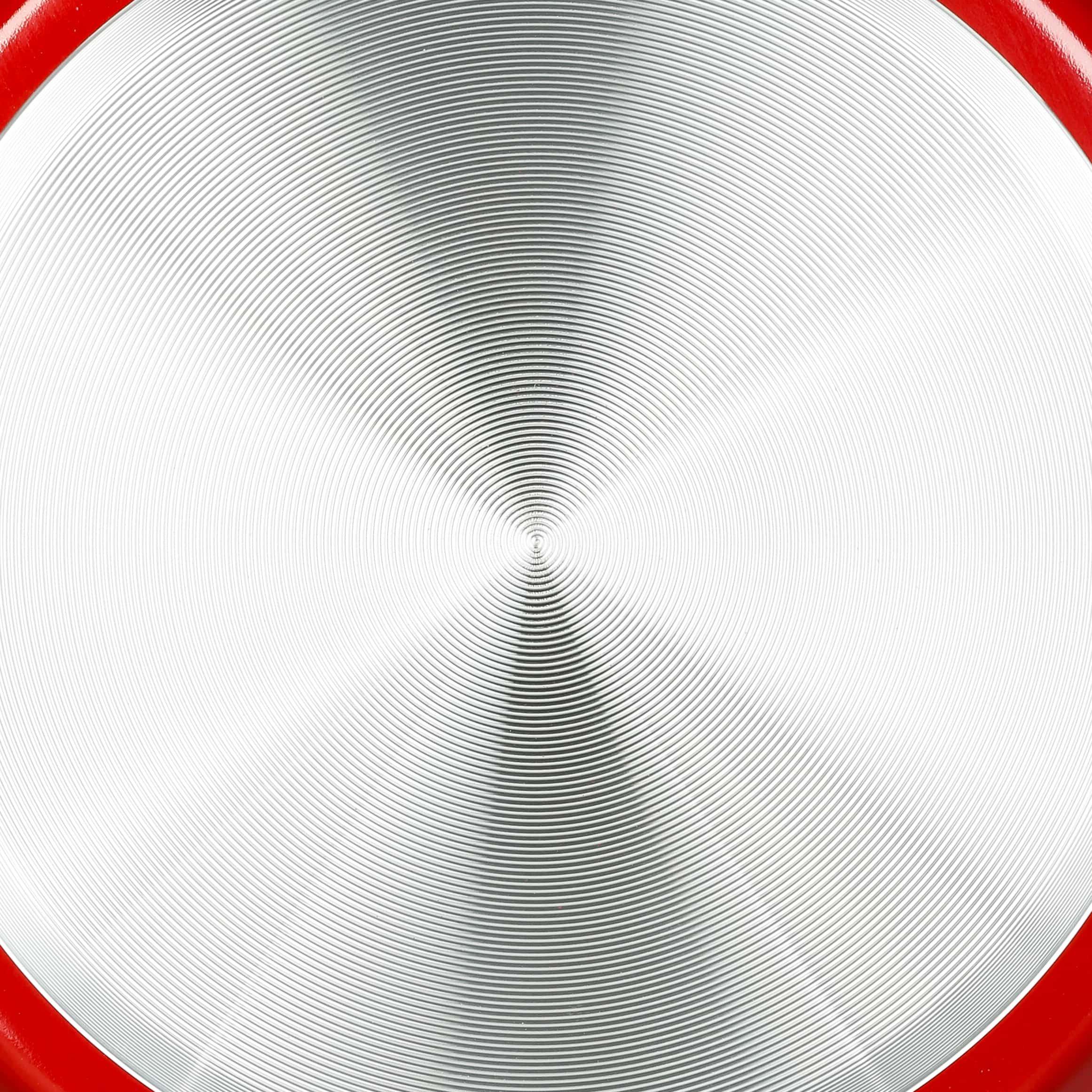 4Goodz Aluminium Pannenkoekpan / Crepepan - 28 cm doorsnede