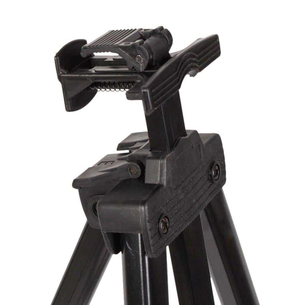 4artz® lichtgewicht schildersezel / veldezel aluminium met draagtas