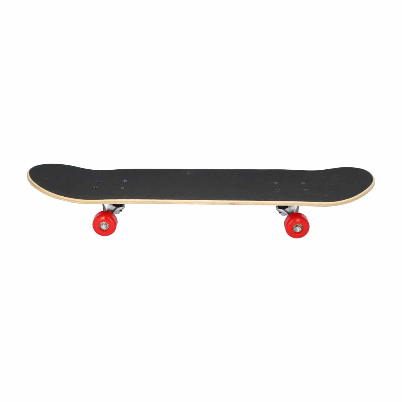 "Laubr Skull skateboard jongens - 31"" - Abec 5"