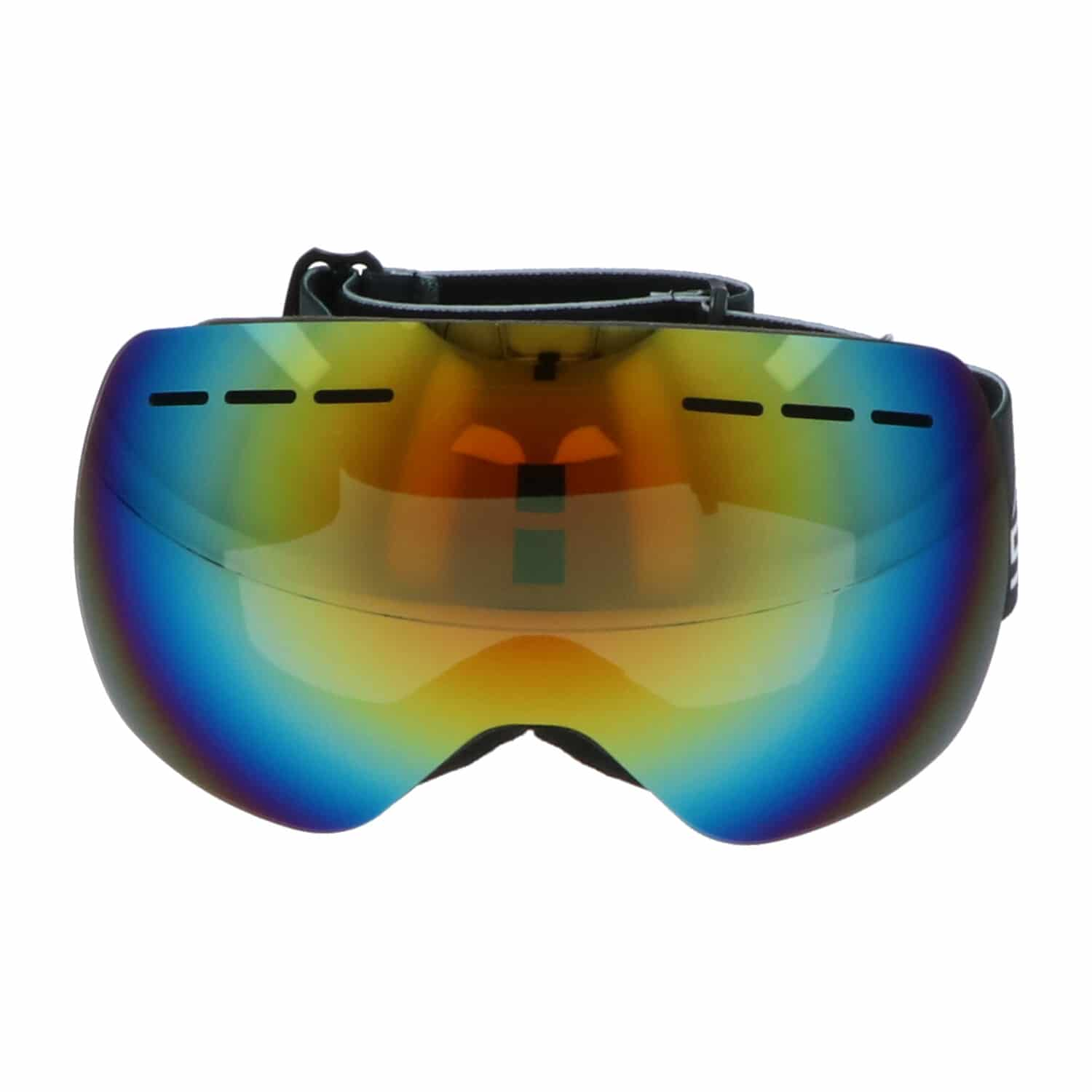 5one® Alpine 1 Red Oil goggle / skibril - anticondens - UV protected