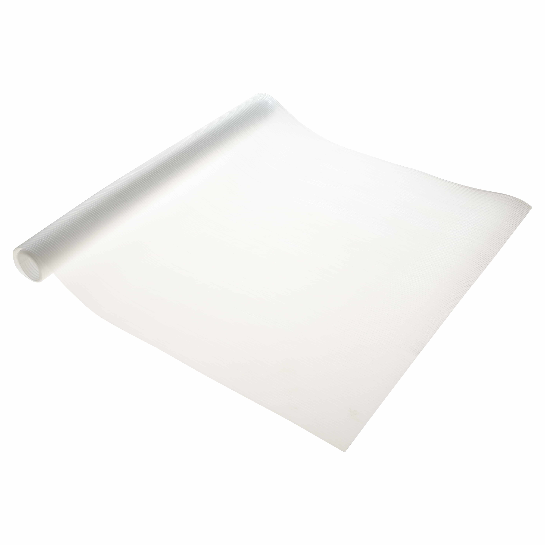 4goodz anti-slip ladefolie transparant 50x150 cm beschermd lade inhoud