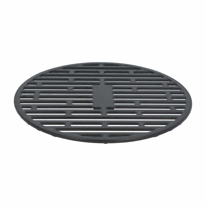 """4cookz® Gietijzeren rooster universeel voor BBQ 16"""" - 33 cm"""