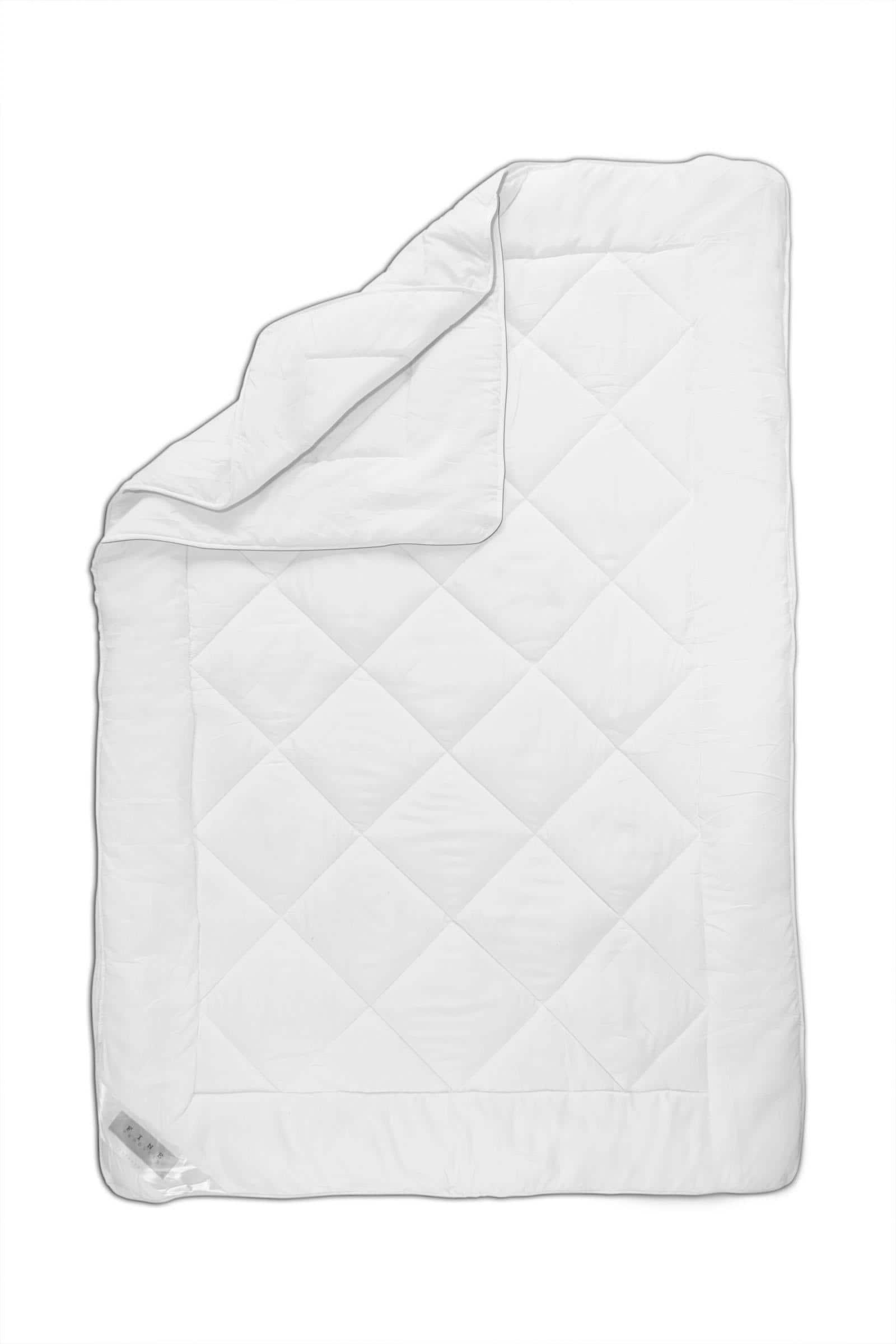 Hanse® 4-Seizoenen Dekbed - éénpersoons - 135x200 cm - 500gr/700gr