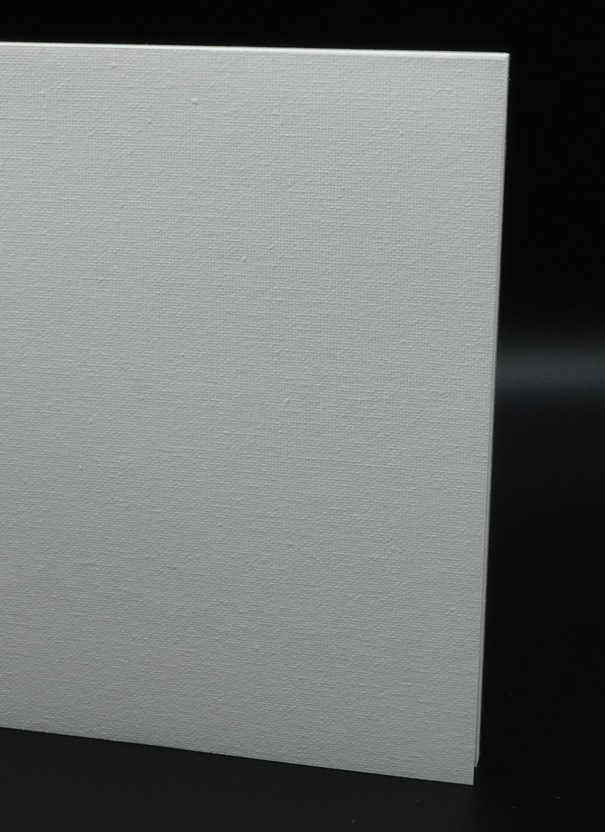 Mont Marte® Canvas blok 10st A5 - 280 grams papier - schetsboek