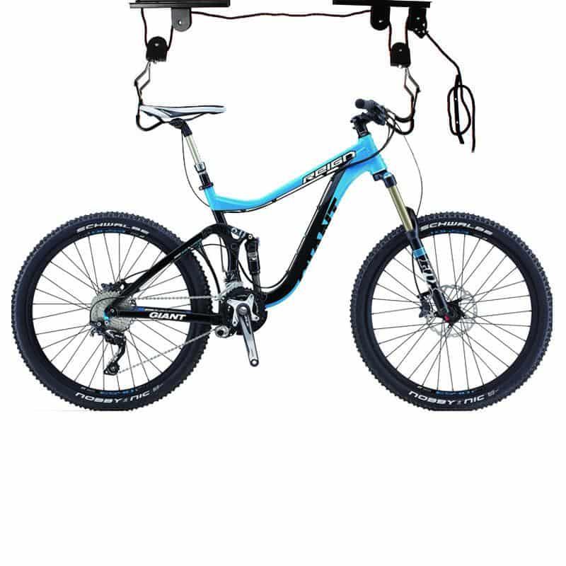 4toolz fiets ophangsysteem - fietslift - tot 20kg ophanggewicht