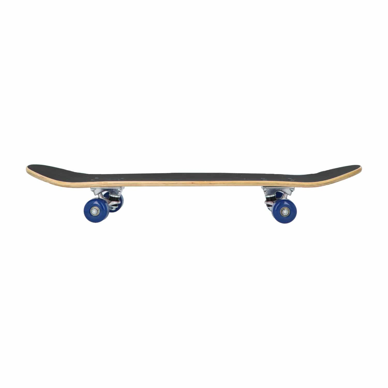 "Laubr United Kingdom skateboard - 31"" - Abec 5"
