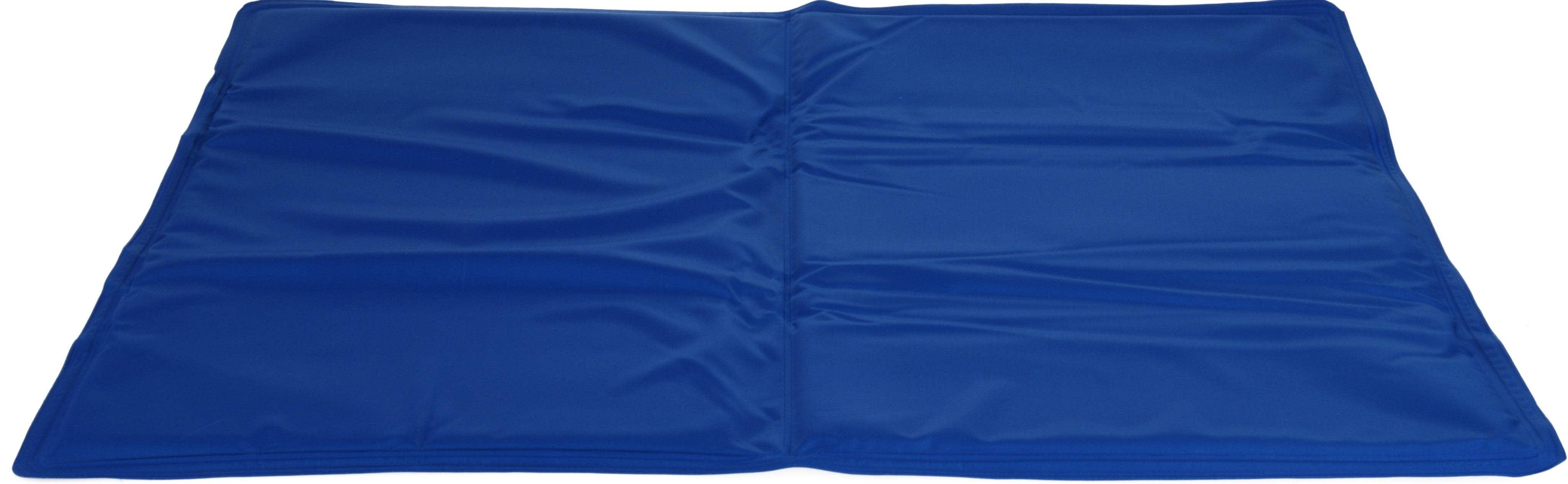 4animalz Koelmat voor honden en katten - 50x65 CM - Blauw