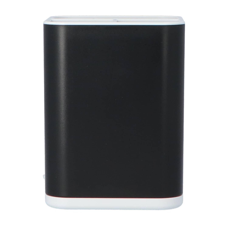 4goodz afdruipbak voor bestek NEO 11x11x14,5 cm - afwasrek bestek