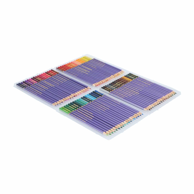 Mont Marte® Premium aquarelpotloden- waterkleurpotloden 72 stuks