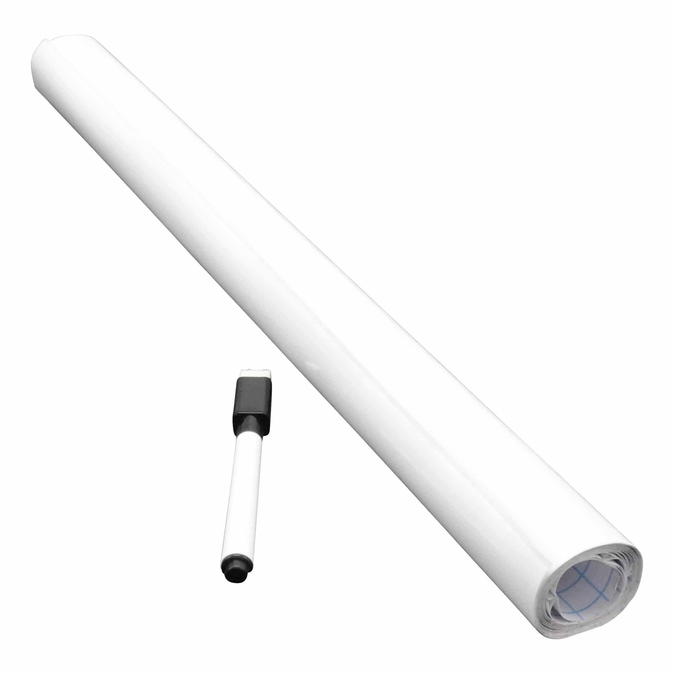 4goodz zelfklevende whiteboardfolie 45X200CM - incl stift