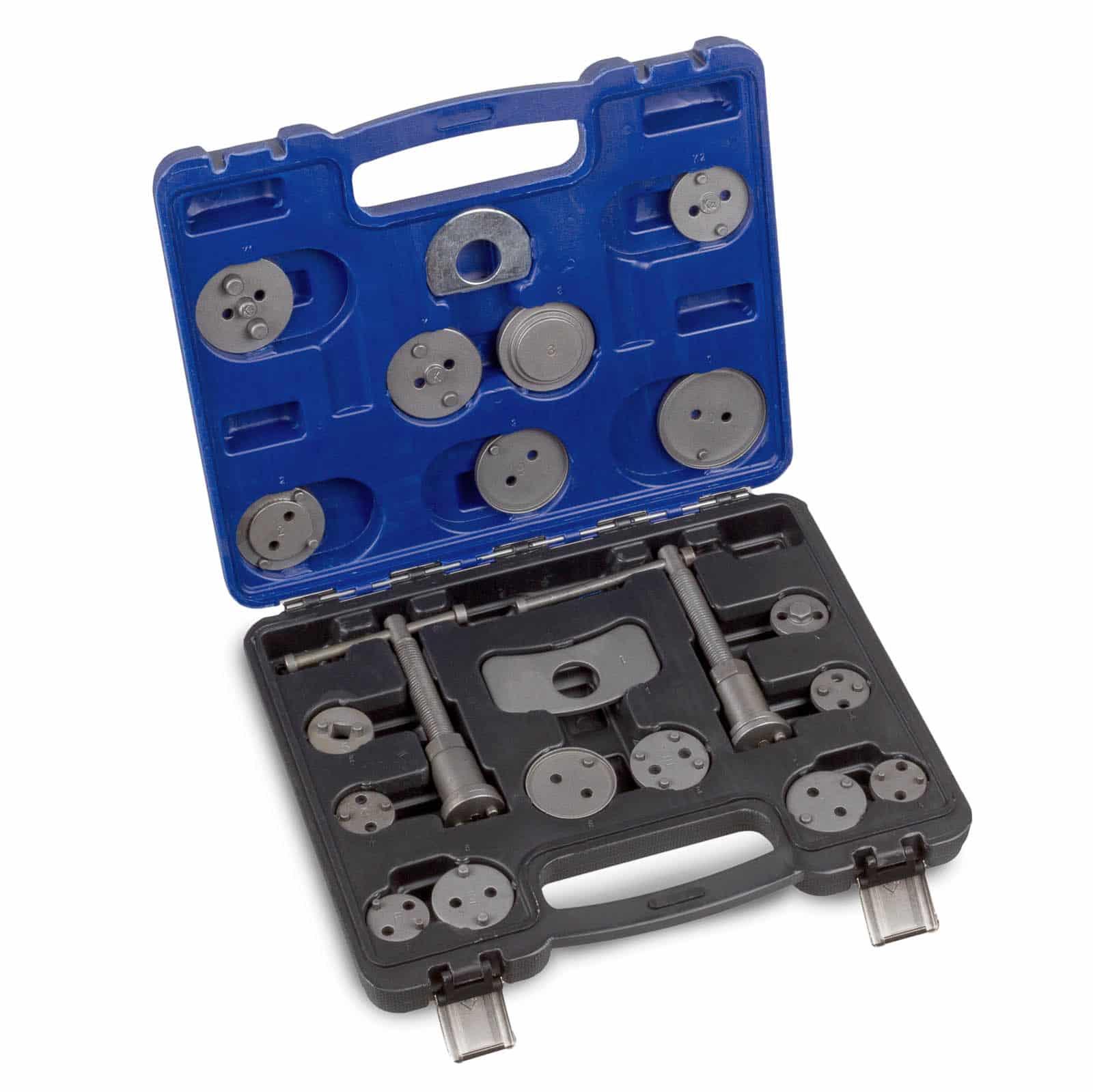 Hanse Werkzeuge 22-Delig Remklauw Demontage Terugstelset Remcilinder