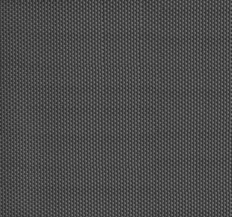 hanSe® Schaduwdoek Driehoek Gelijkbenig Waterdicht 5x6x6 m - Grijs
