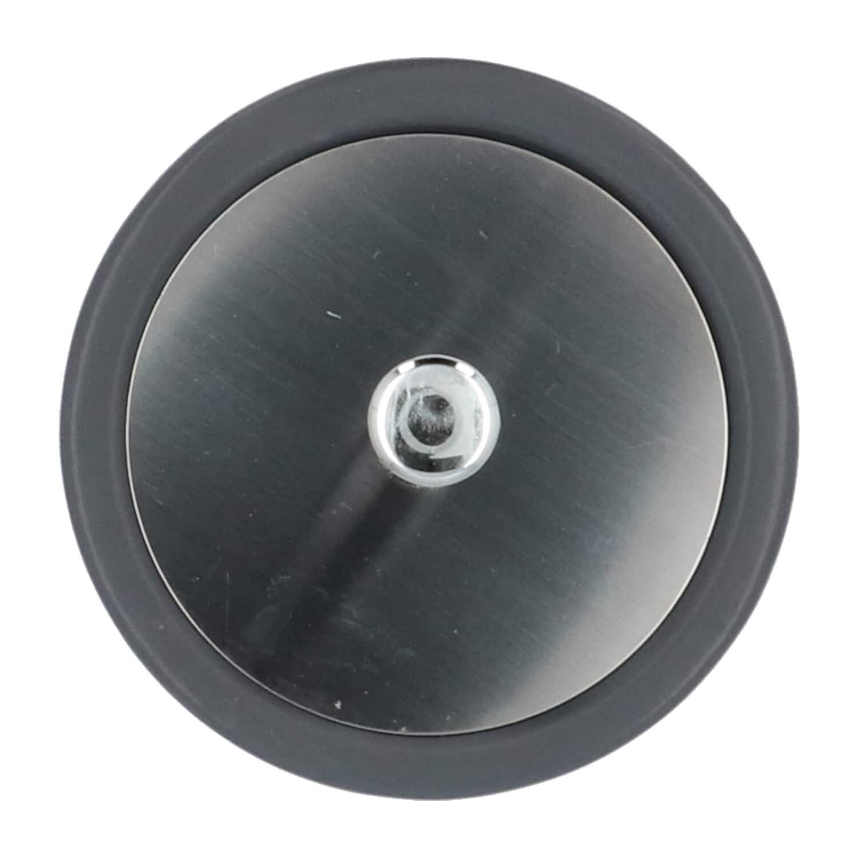 4Goodz keramische toiletborstelset Chunky - Grijs
