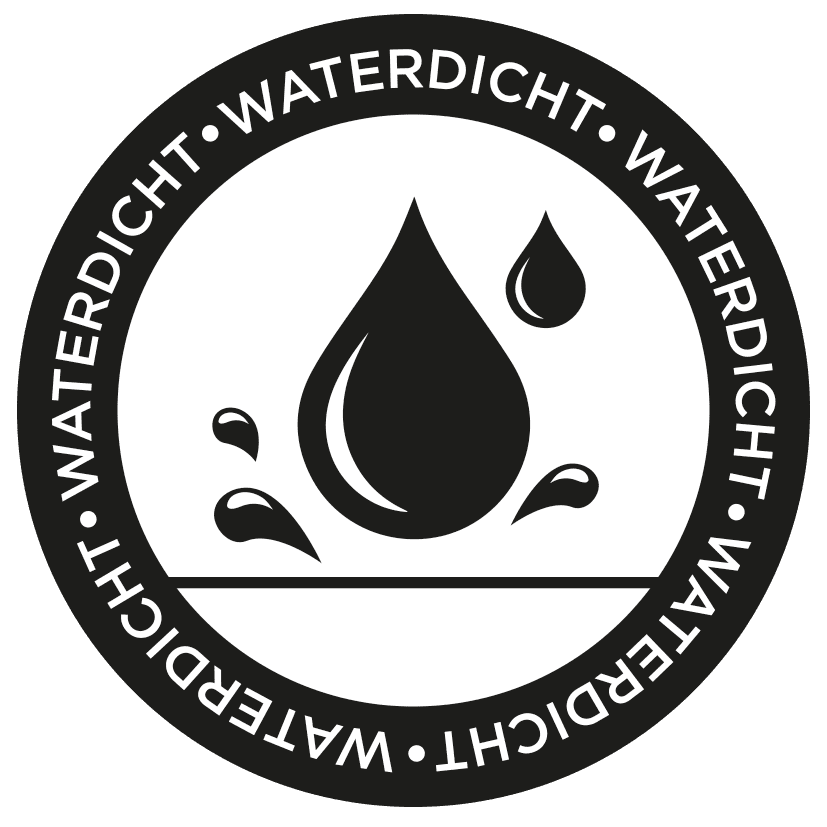 4goodz Schaduwdoek Rechthoek Waterdicht 3x4 mtr - Emerald Groen
