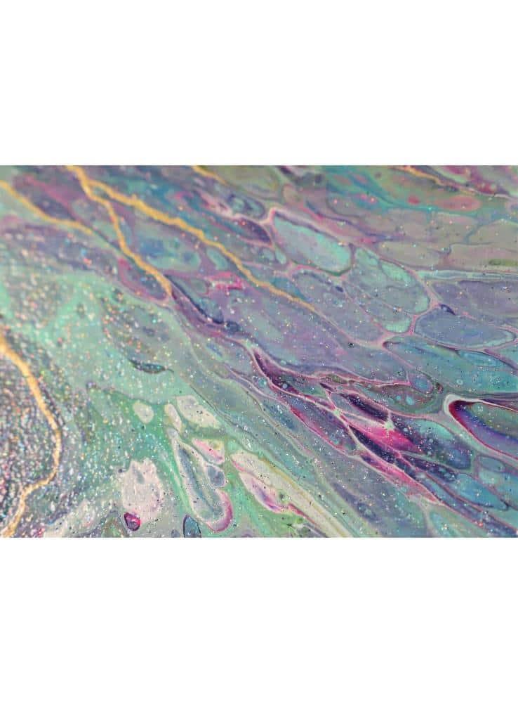 Mont Marte® Iridescent Varnish - vernis 240ML