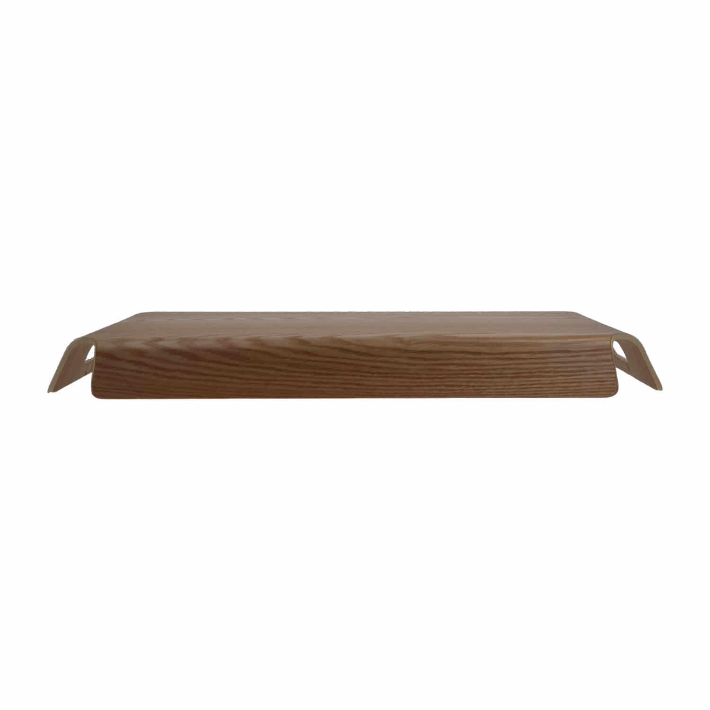 4cookz® groot lichtgewicht Design Dienblad Wilg - 54x39x5,5 cm