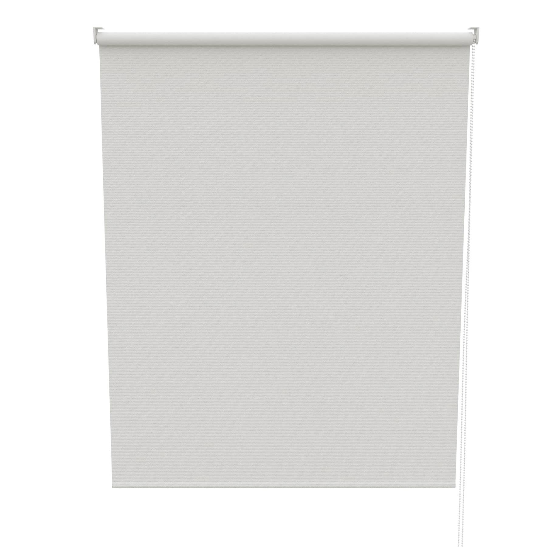 4goodz Rolgordijn Lichtdoorlatend Easy 60x90 cm - Wit
