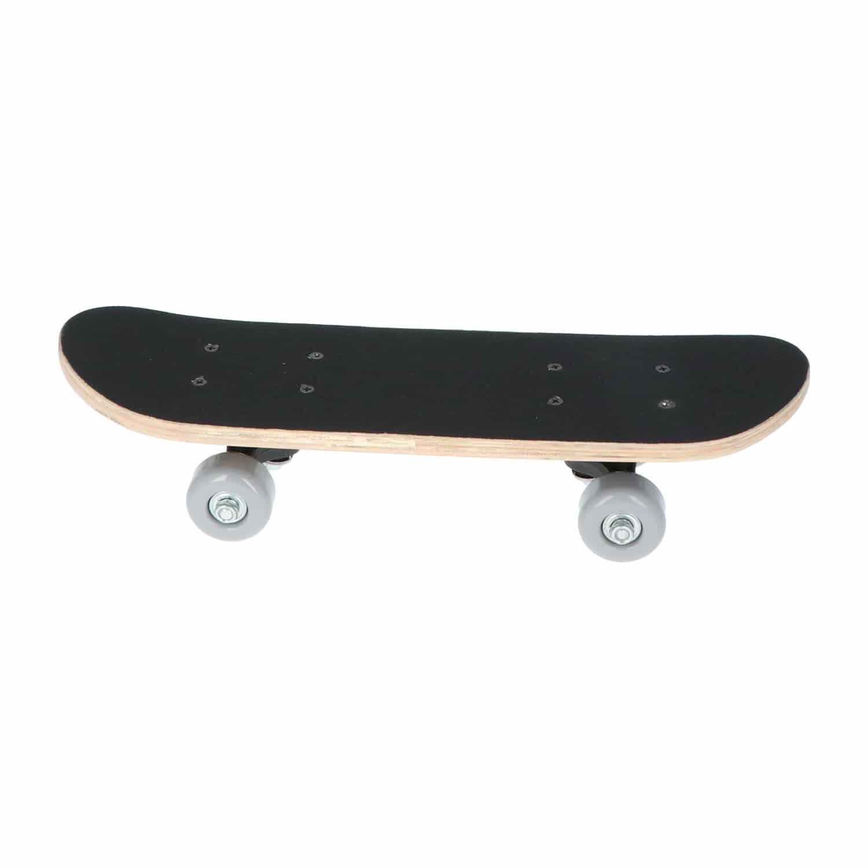 "Laubr Penny Board mini Skateboard Flame 17"" x 5"""