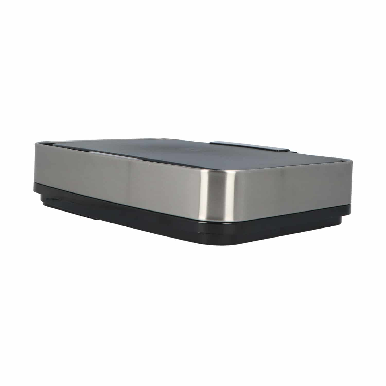 4cookz® Vervangingsdeksel met Sensor voor Smart Waste en 60 liter RVS
