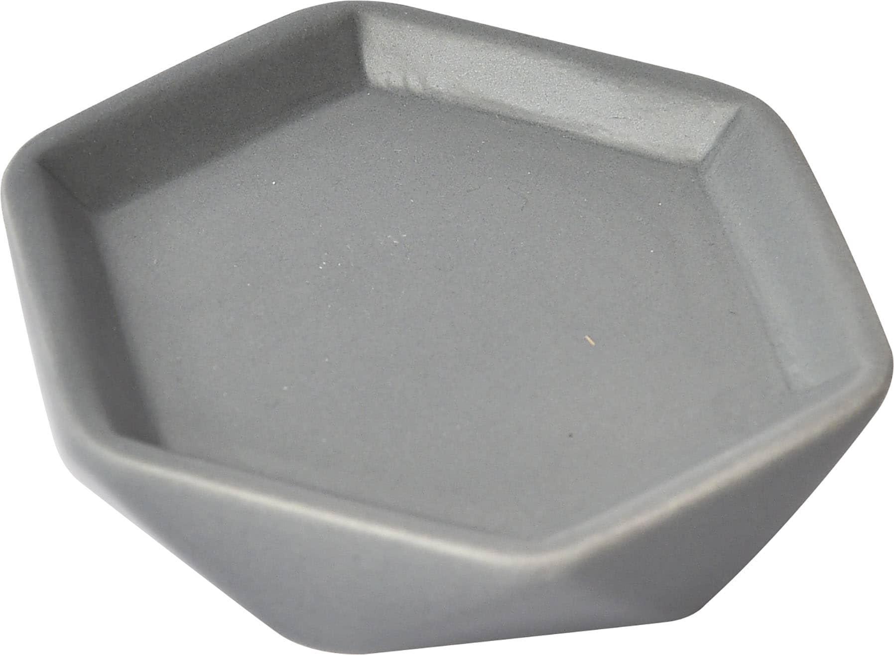 4goodz Diamond 3-delige badkamerset - Grijs
