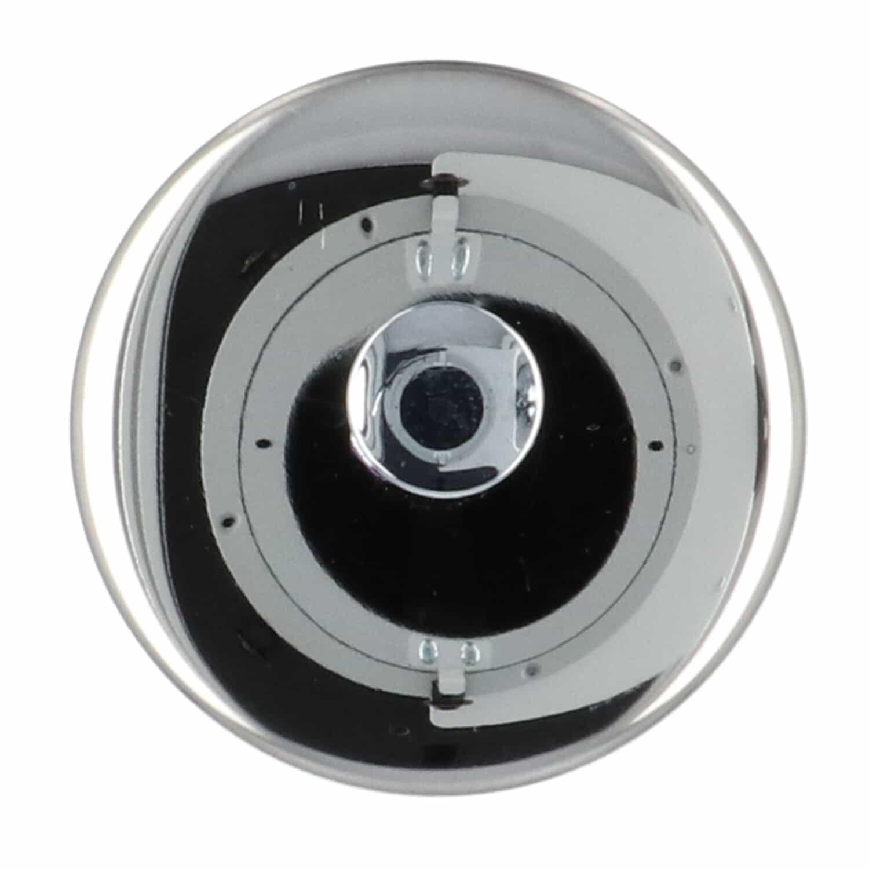 4bathroomz® Oslo Metalen Toiletborstel vrijstaand - chroom
