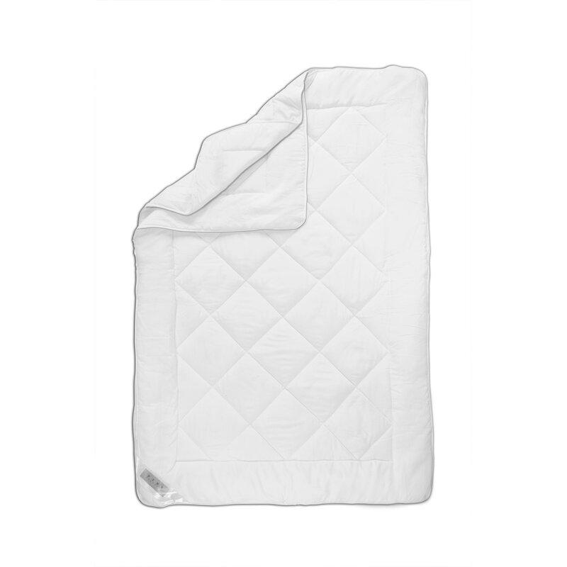 Hanse® 4-Seizoenen Dekbed - éénpersoons 450gr/650gr - 135x200 cm