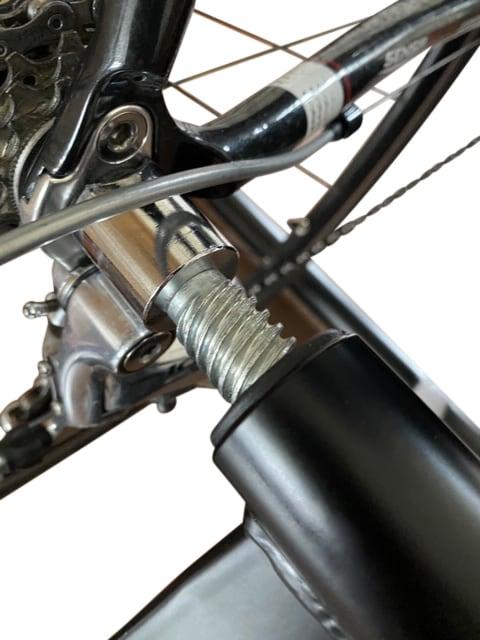 4toolz Fluidtrainer - fietstrainer hydraulische weerstand rollenbank