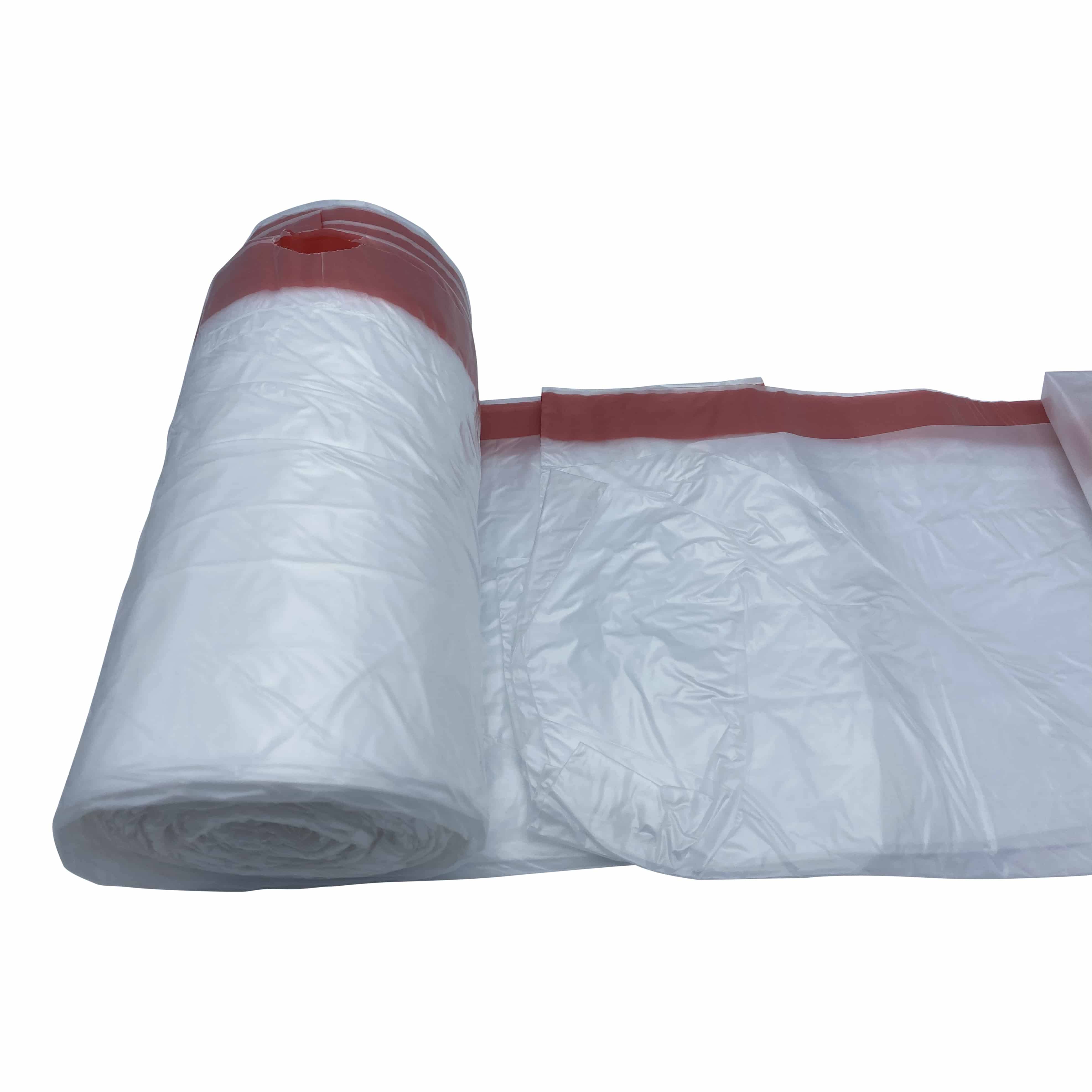 4cookz® 50 stuks universele Vuilniszakken afvalscheidingsprullenbak