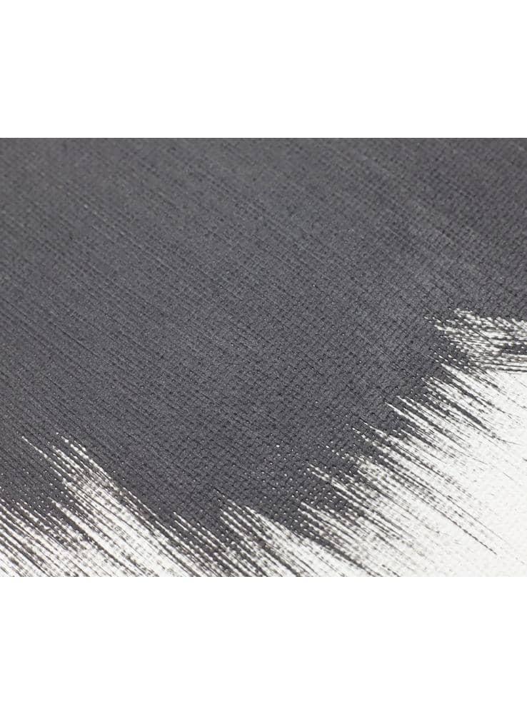 Mont Marte® zwarte gesso 500 ml - Universele waterbasis schilder Primer