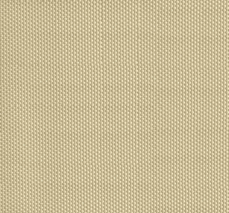 hanSe® Schaduwdoek Driehoek Gelijkbenig Waterdicht 5x7x7 m - Creme